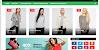 Amazon Fashion Blogger 2020 Free affiliate Templates
