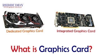What is Graphics Card And How Does It Works?