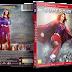 Capa DVD Supergirl - Segunda Temporada - Disco 4 (Oficial)