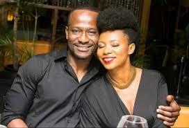 Nse Ikpe-Etim reveals she blocks her husband on Instagram
