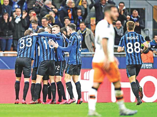 SỐC: Trận đấu ở Cúp C1 là thủ phạm lây lan Covid-19 ra khắp châu Âu