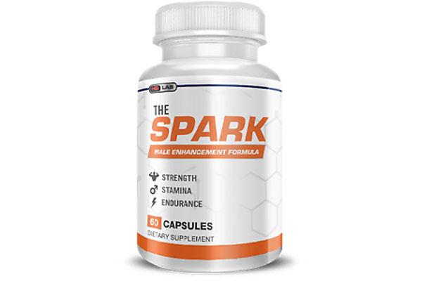 Thuốc viên tăng cường sinh lý The Spark Male Enhancement