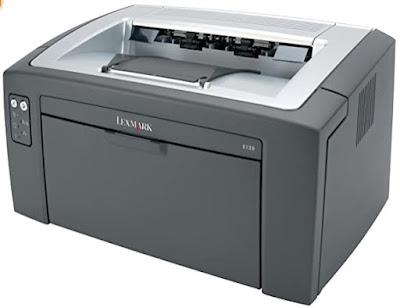 Lexmark E120