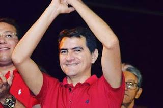 Saúde 100%: Depois de exames, Olivânio Remígio está pronto para assumir Prefeitura de Picuí