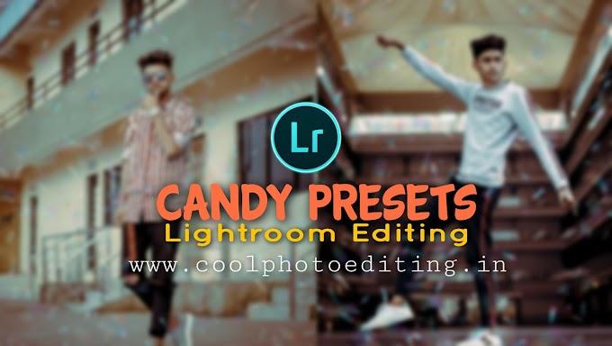 Lightroom Candy Presets