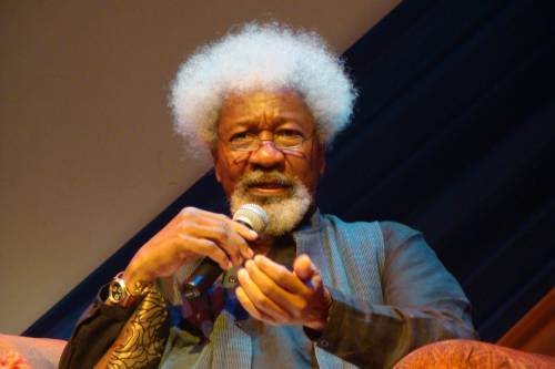 Buhari Has No Constitutional Backing To Lock Down Lagos, Ogun, Abuja —Soyinka
