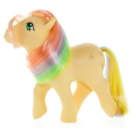 My Little Pony Rocío Year Three Int. Rainbow Ponies II G1 Pony