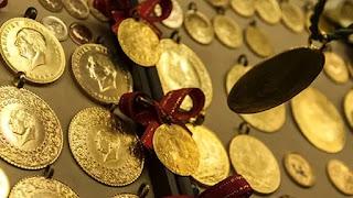 سعر الذهب وليرة الذهب ونصف الليرة والربع في تركيا اليوم الجمعة 20/11/2020
