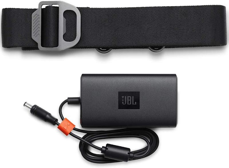 JBL Xtreme 2 Speaker with belt