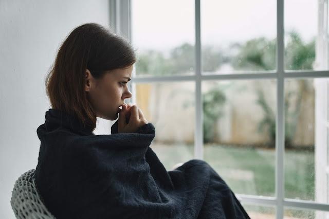Estoy sufriendo porque me han dejado