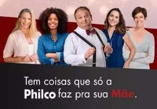 Philco Dia das Mães Especial [Promoção]