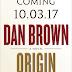 Dan Brown cria concurso para escolher a capa de seu novo livro