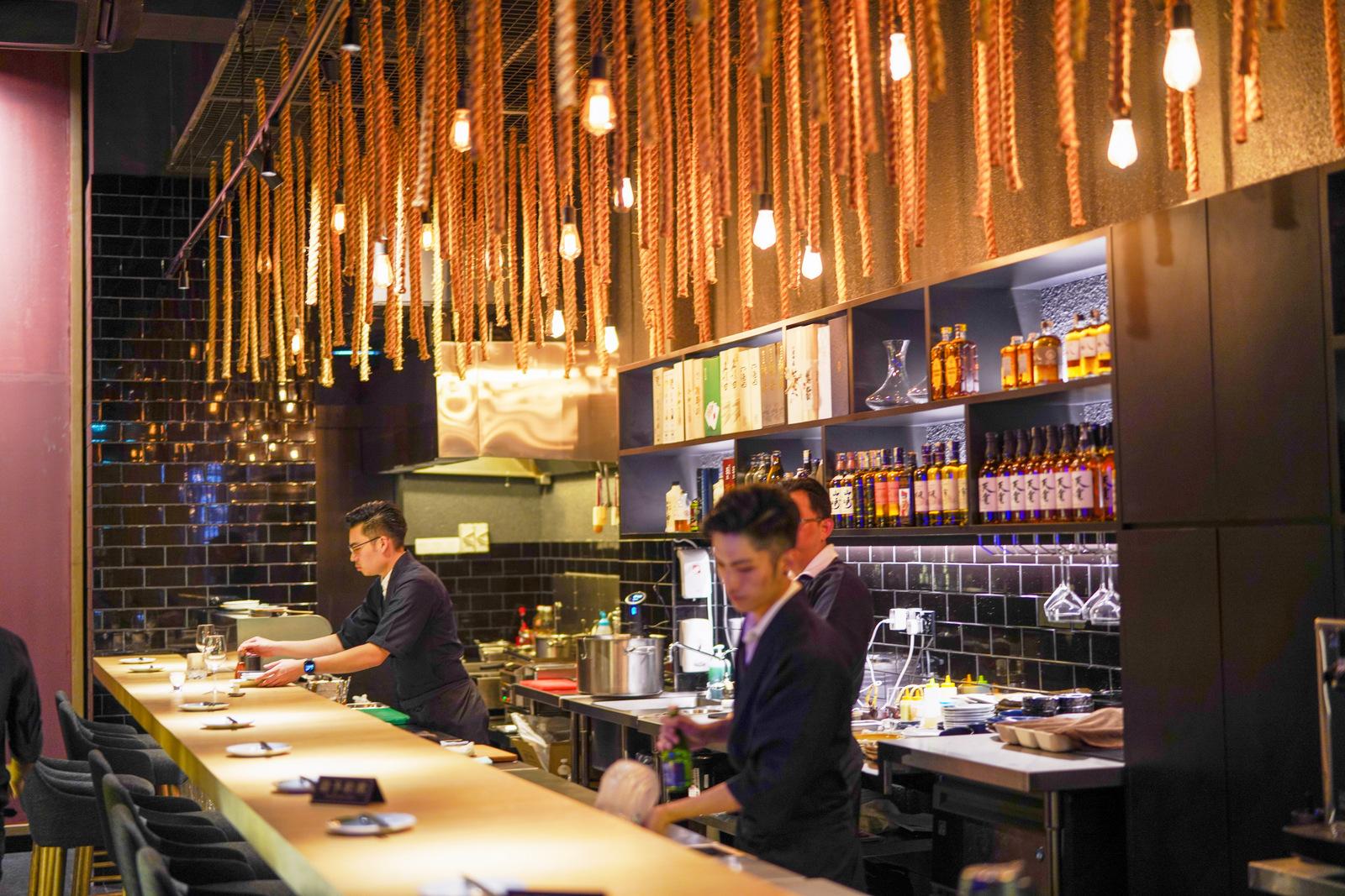 RokuNana Washu Bar, Solaris Dutamas