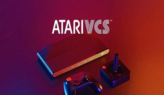Atari VCS will finally arrive in mid-June