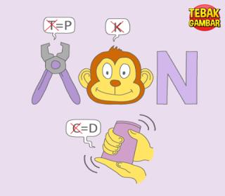 Kunci Jawaban Tebak Gambar Level 61 Beserta Gambarnya