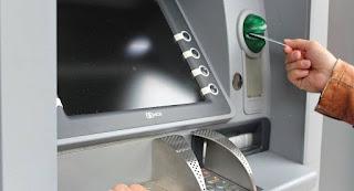 Ահա թե ինչպես 1 րոպեում վերադարձնել այն քարտը, որը «կուլ է տվել» բանկոմատը