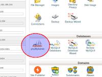 Trik Rahasia Reset Password Login Dashboard Administrator Wordpress via Database CPanel/Localhost