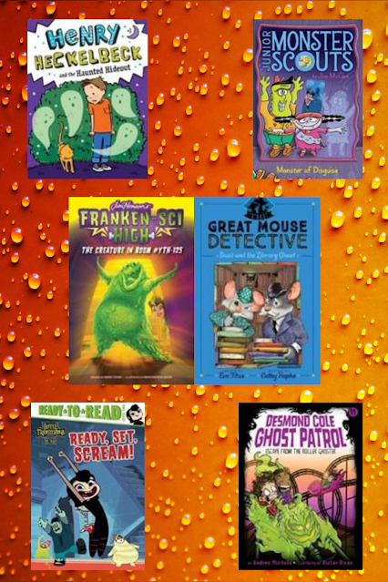Kids Early Reader Fall Books