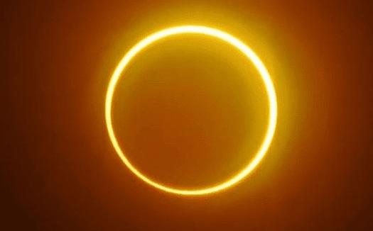 Ya Sabes Cómo ver el eclipse solar anillo de fuego este 21 de junio