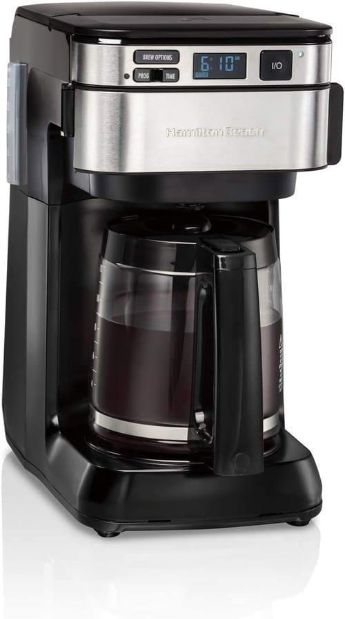 Hamilton Beach 46310 Programmable Coffee Maker