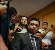 QC Court issued order to arrest Trillanes, 10 others over 'Ang Totoong Narcolist' videos