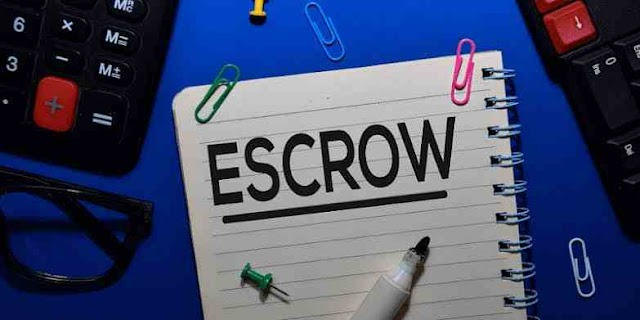 What is Escrow ? How Escrow payment work ? in hindi