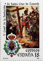 IV CENTENARIO DE LA FUNDACIÓN DE SANTA CRUZ DE TENERIFE
