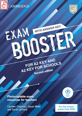 EXAM BOOSTER for A2 pdf audio