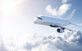Tragedi Pesawat Jatuh
