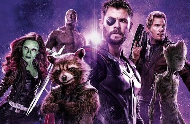 Thor 4: Amor e Trovão
