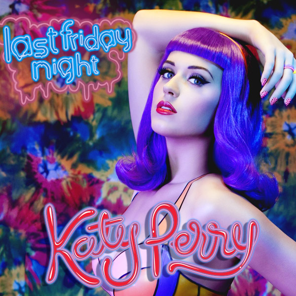 Hey Katy Perry! Can You Tell Me What's An STD?