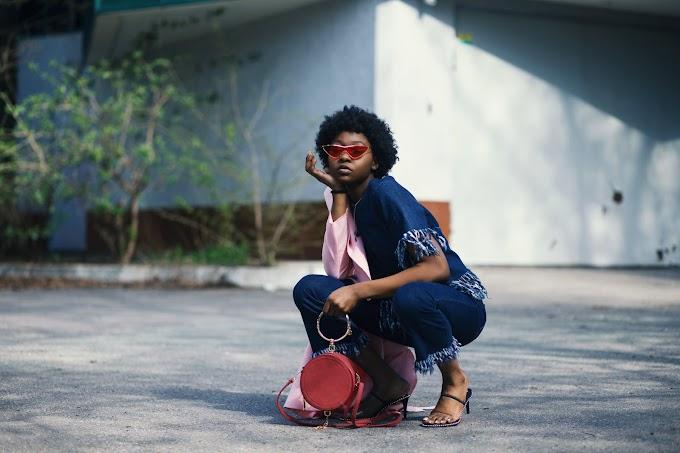 Tips Memakai Denim Outfit untuk Kamu yang Berbadan Gemuk