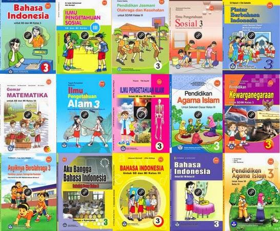 Download Buku Kurikulum KTSP 2006 SD/MI Kelas 3 Semester 1 ...