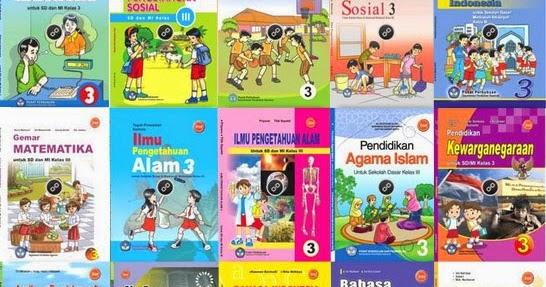Download Buku Kurikulum Ktsp Sdmi Kelas Download Lengkap