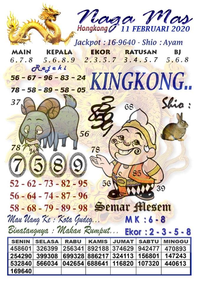 FORUM SYAIR HONGKONG