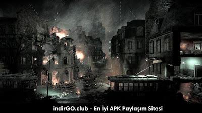 This War of Mine Stories APK
