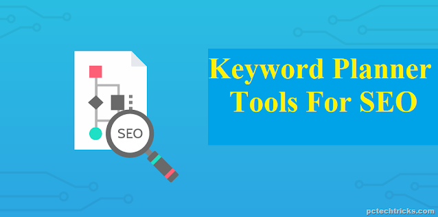 Best Free Keyword Planner Tools For SEO