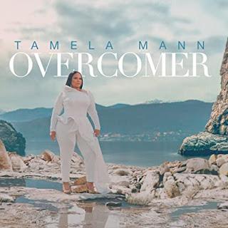 DOWNLOAD: Tamela Mann - I Am [Mp3 + Lyrics + Video]