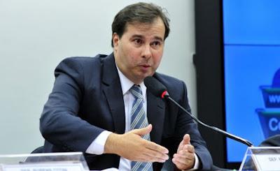 'Ciclo está terminando', diz Rodrigo Maia sobre aliança entre DEM e PSDB
