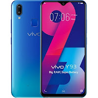 harga smartphone vivo y93