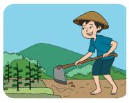 Lingkungan sebagai Tempat Mencari Makan www.simplenews.me