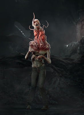 Back 4 Blood Ridden snitcher
