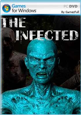 The Infected pc español mega y google drive