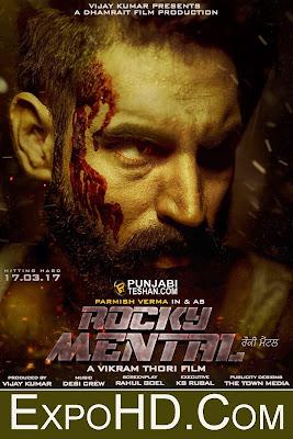 Rocky Mental – Parmish Verma ( Full Film ) Full HD 720p _ 1080p _ Download Here
