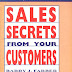 Book Review: Sales Secrets from Your Customers