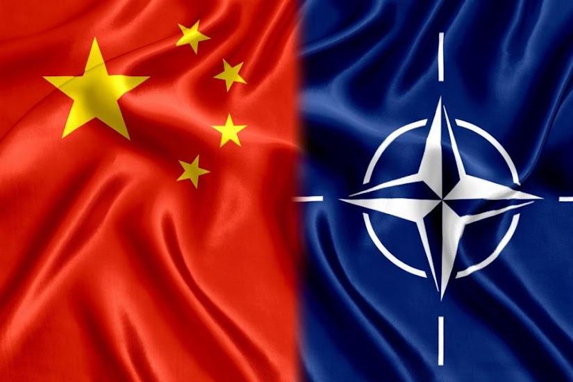 Το ΝΑΤΟ σε αναζήτηση ρόλου απέναντι στην Κίνα