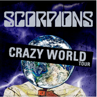 HEAVY-ROCK BOOTLEGS: Scorpions:2017-09-14-Santander Arena, Reading