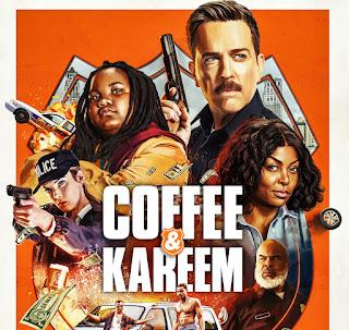 فيلم Coffee and Kareem 2020 مترجم