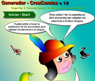 http://www.genmagic.net/generadordefichas/fichasdelengua/fcontes2.html