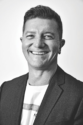 Matt Cantelo CEO and Founder of Australian Natural Therapeutics Group
